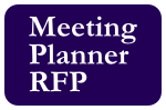 Meeting Planner RFP