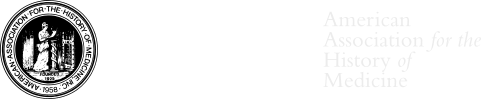 American Association for the History of Medicine Logo